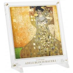 GIANTS OF ART ADELE BLOCH BAUER GUSTAW KLIMT 1 KG SOLOMON ISLANDS 2020