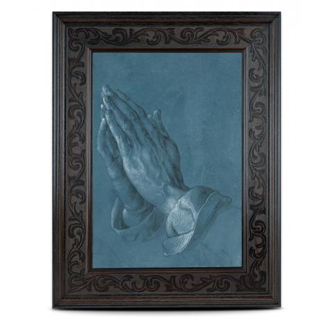 THE PRAYING HANDS 500th BIRTHDAY of ALBRECHT DURER MASTERS OF ART 1,5 KG SILVER COIN 150 DOLLARS SOLOMON ISLANDS 2021