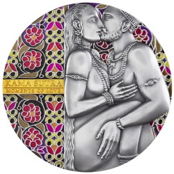 KAMA SUTRA MOMENTS OF LOVE 3 OZ CAMEROON 2019
